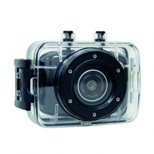 Volkano - LifeCam  720P HD Camera With Accessories