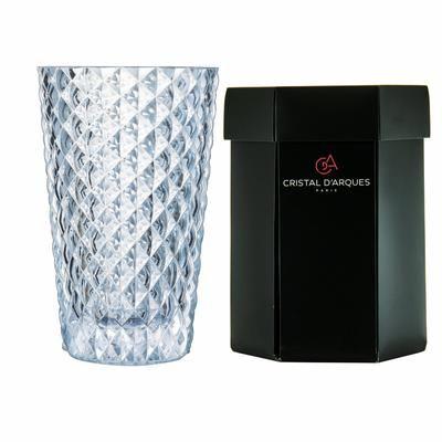 Cristal Darques - Mythe Vase (2.73l) (270mm:H)