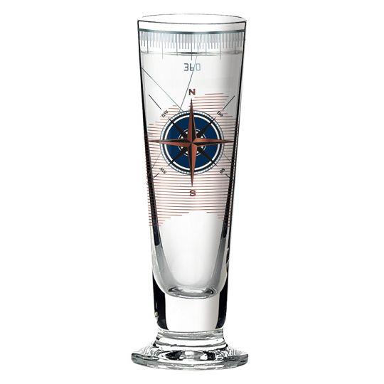 Ritzenhoff - Black Label Schnapps Glass I.Interthal