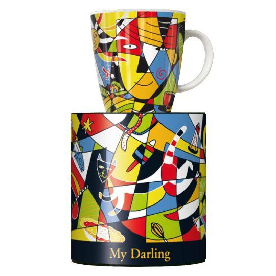 Ritzenhoff - My Darling Coffee Mug O.Weis