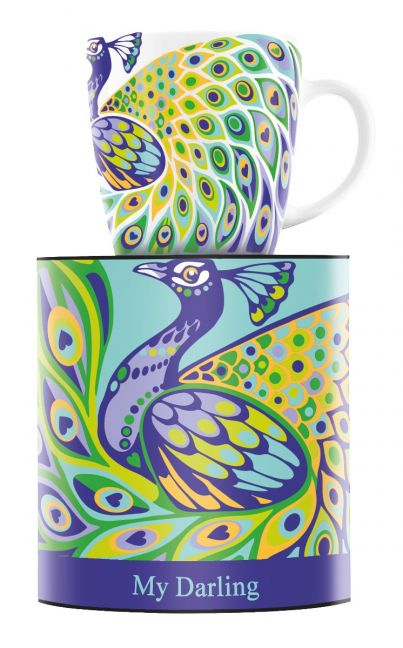 Ritzenhoff - My Darling Coffee Mug C.Schu