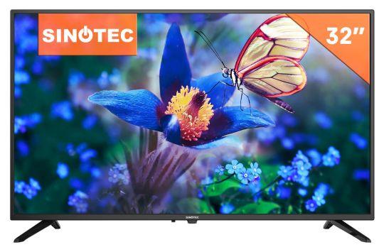 """Sinotec - 32"""" HD Ready LED TV"""