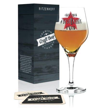 Ritzenhoff - Craft Beer Glass G.Weirich