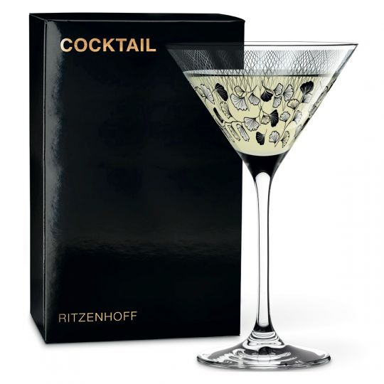 Ritzenhoff -  Next Cocktail Glass S.Coradazzi