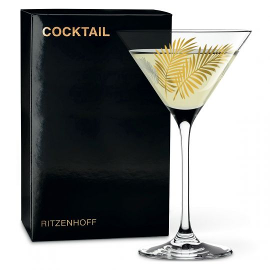Ritzenhoff -  Next Cocktail Glass K.Stockebrand 2