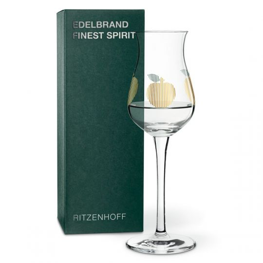 Ritzenhoff - Next Finest Spirits Schnapps Glass A.Schiewer