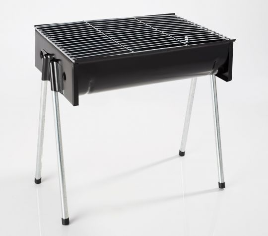 Metalix- 400 Small Braai
