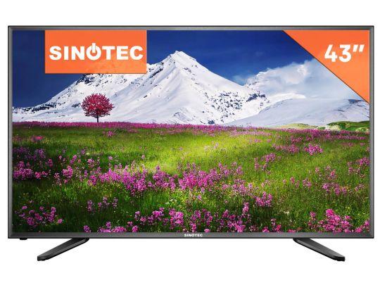 Sinotec - 43inch FHD LED TV