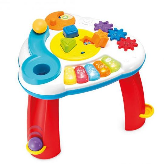 Winfun - Balls 'n Shapes Musical Table