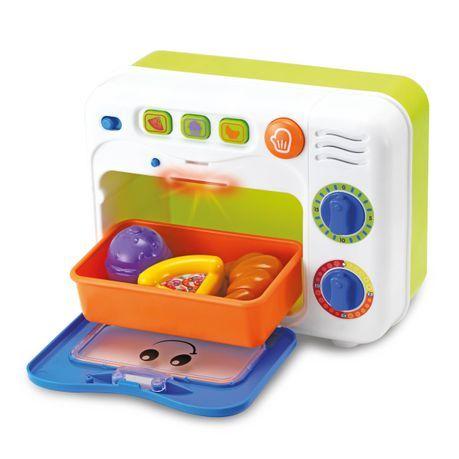 Winfun - JR Toaster Oven