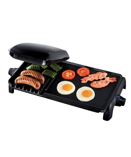 George Foreman - Grill & Griddle