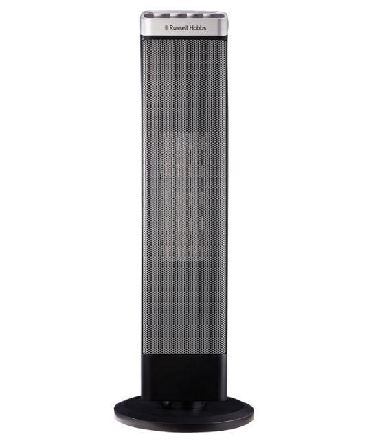 Russell Hobbs - Ceramic Tower Heater