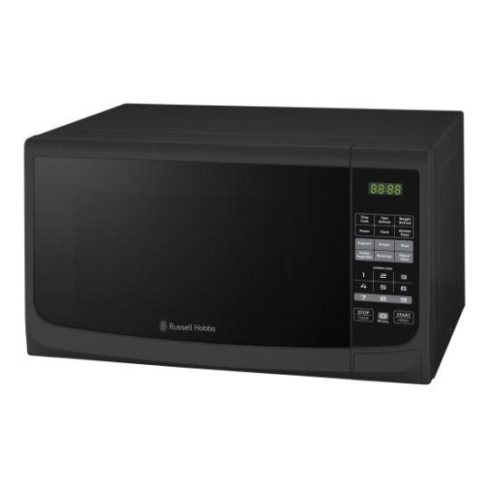 Russell Hobbs - RHEM29LB Black 28L Elec Microwave