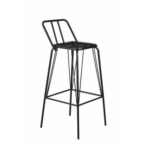Mad Chair - Jackson Wire Barstool - 76cm seat height