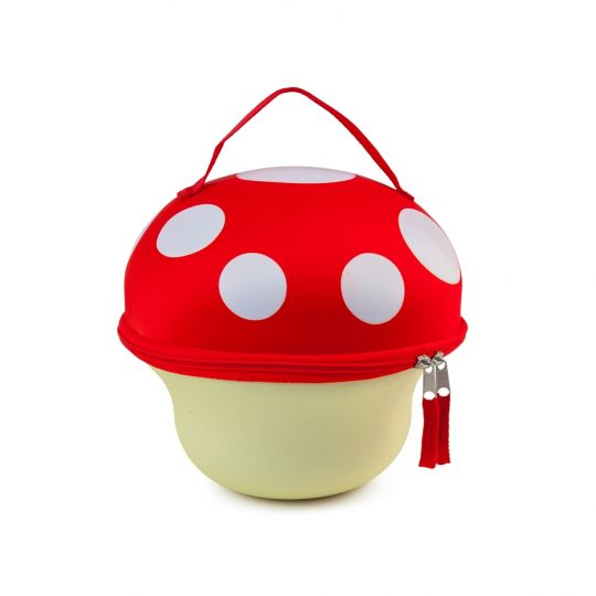BigMouth - Mushroom Lunch Bag