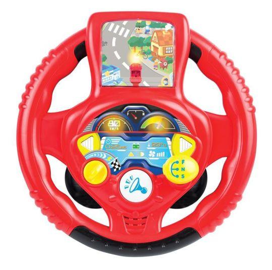 Winfun - Speedster Driver