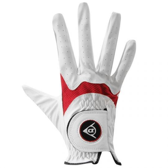 Dunlop -  Men's Synthetic Glove EX/LARGE