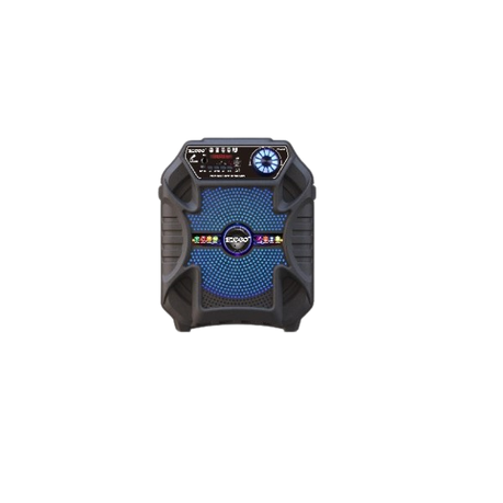 "Ecco - MV88M7 ECCO 8"" Karaoke Party Speaker"