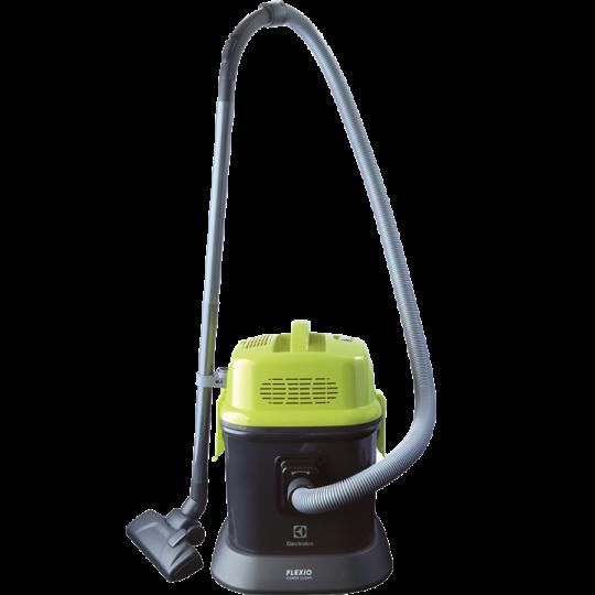 Electrolux - Flexio Power Clean Wet & Dry Vacuum Cleaner