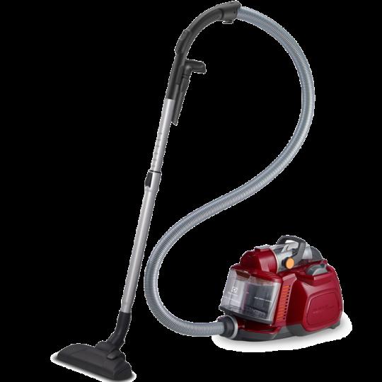Electrolux - Silent Performer Cylinder Vacuum Cleaner