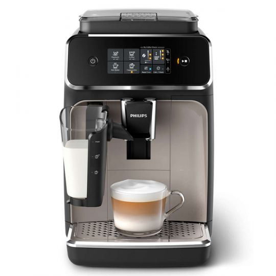 Philips - Series 2200 Fully Automatic Espresso Machine
