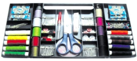 Fenici - 200 Piece Sewing Kit