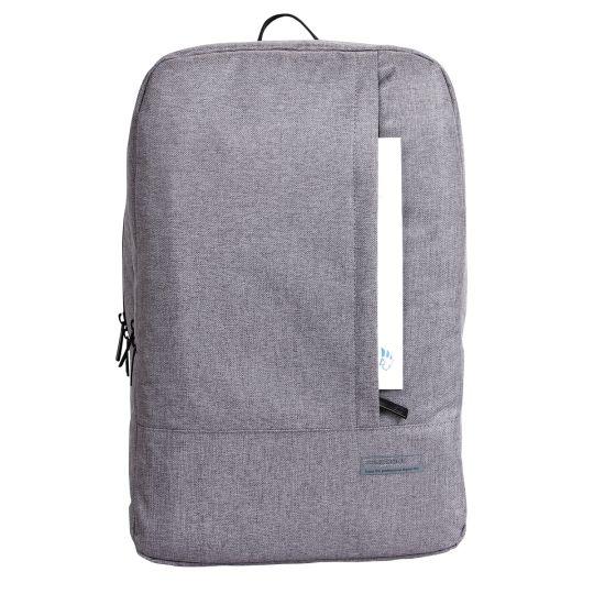 Kingsons - Grey backpack Urban series