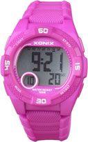 Xonix - Kids Digital Watch Pink