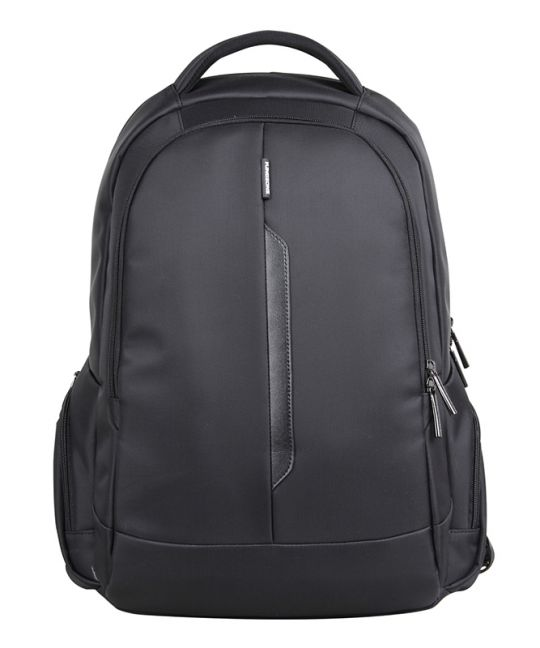 "Kingsons - 15.6"" black laptop backpack - Executive Series"