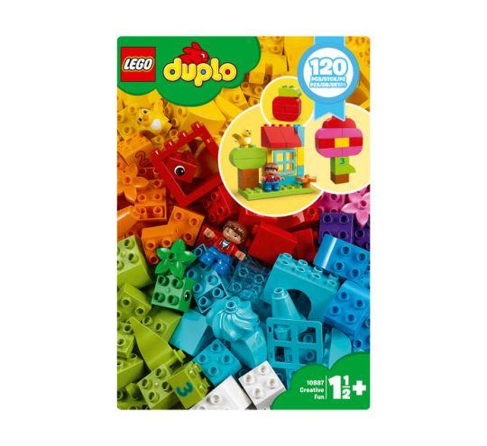 DUPLO Classic - Creative Fun