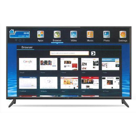 JVC - 50 inch FHD Smart LED TV