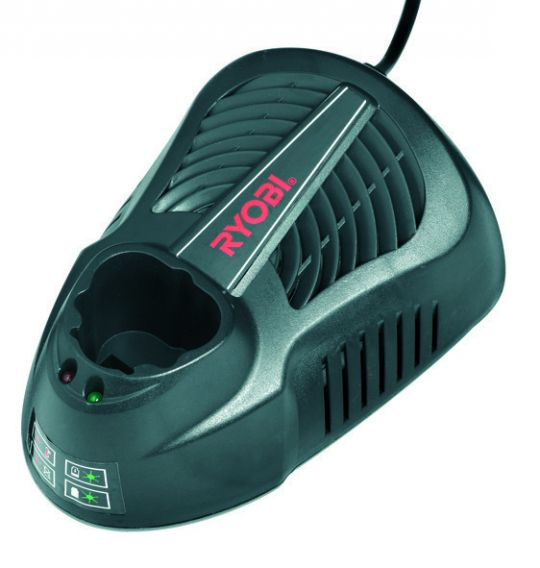 Ryobi - 1Hour Quick Charger, 12V Maglithion