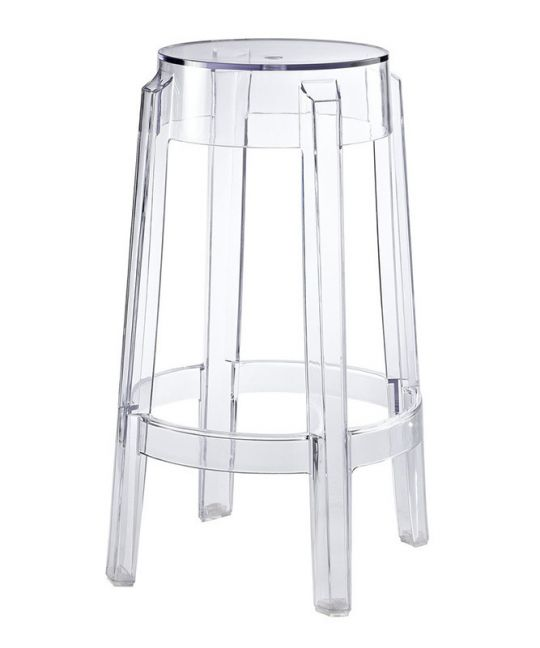 Mad Chair - Replica Ghost Stool - 66CM Seat Height
