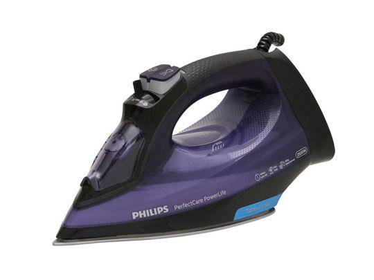 Philips - Perfect Care Steam Iron 2500W - Purple
