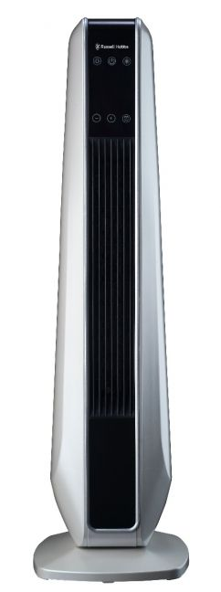 Russell hobbs - RHCTH1 Ceramic Tower Heater
