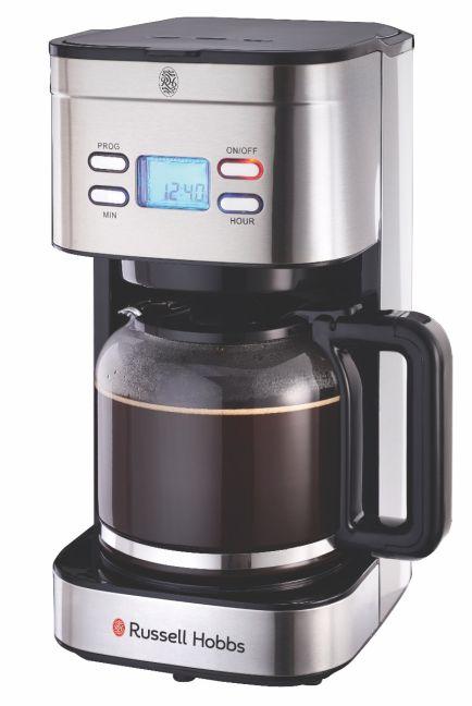 Russell Hobbs - RHFD01 Elegance Digital Coffee Maker