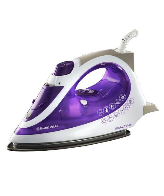 Russell Hobbs - 2200W Ideal Temperature Iron