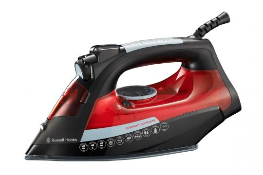 Russell Hobbs - RHI910 2400W Garment Complete Steam Iron