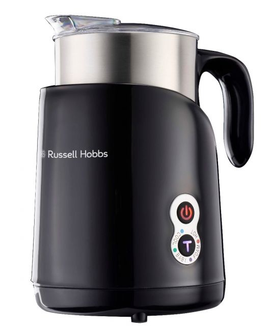 Russell Hobbs -  Milk Frother (Black)