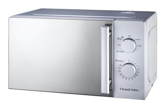 Russell Hobbs - RHMN20l 20l Manual Microwave