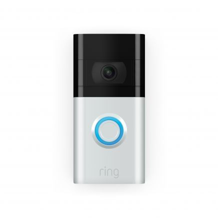 Ring - Video Doorbell V3