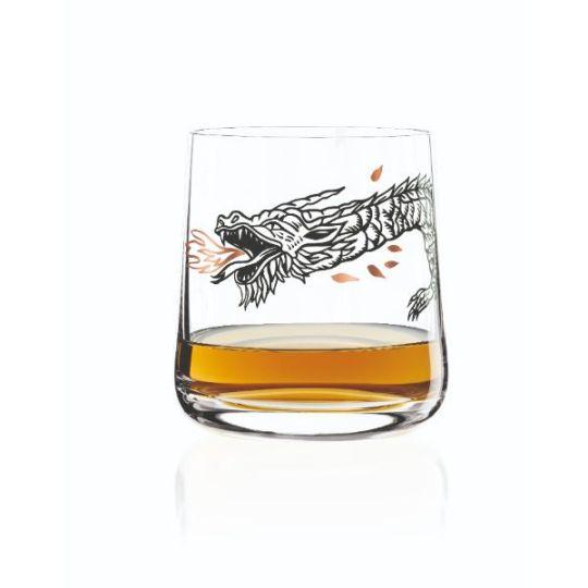Ritzenhoff - Whisky Glass Nessie O.Hajek (Nessie)