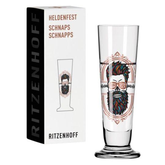 Ritzenhoff - Black Label Schnapps Glass Seviliano
