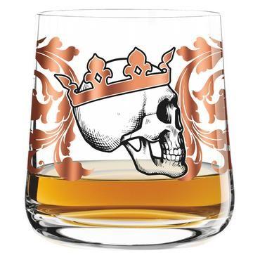 Ritzenhoff - Whisky Glass M. Dollmaker