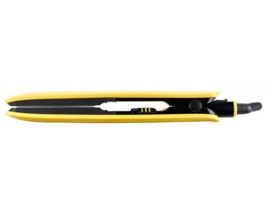 Russell Hobbs - Hair Straightener (Yellow Retro)