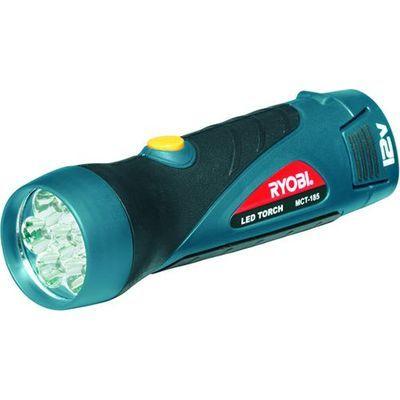 Ryobi -Maglithion LED Torch - 12v