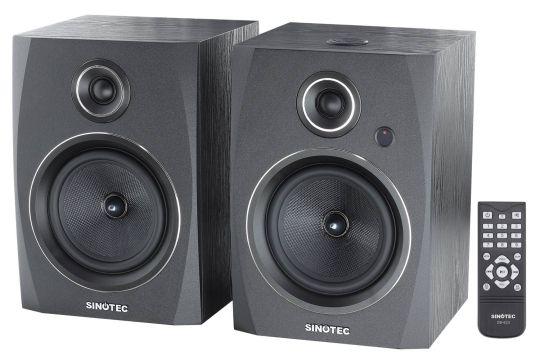 Sinotec - Active Stereo HIFI Speakers