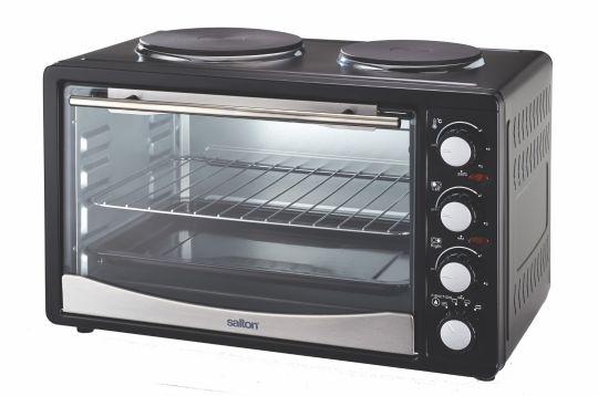 Salton - SFMK02 SAL 30L Mini Kitchen