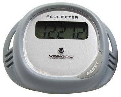 Volkano - Fit Series Shoe Pedometer