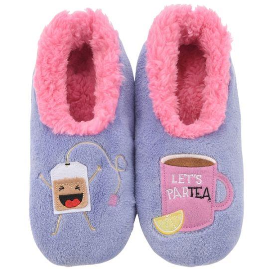 snoozies - Par Tea